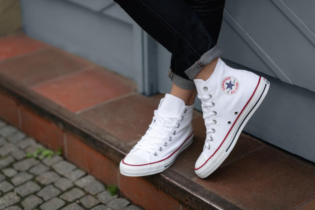 Premisa Salvaje letal  Tabla de tallas de la marca Converse: ¿qué debes saber al respecto? | Blog  zapatos.es