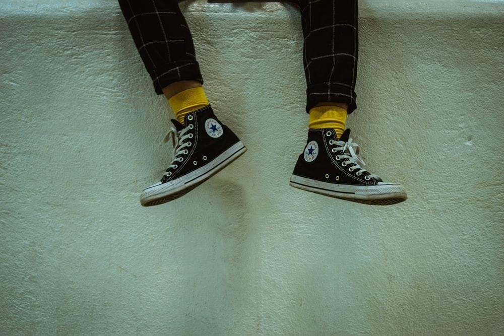 Oferta de trabajo Lejos Jabeth Wilson  Bambas legendarias Converse Chuck Taylor All Star. ¡Conoce su historia! |  Blog zapatos.es